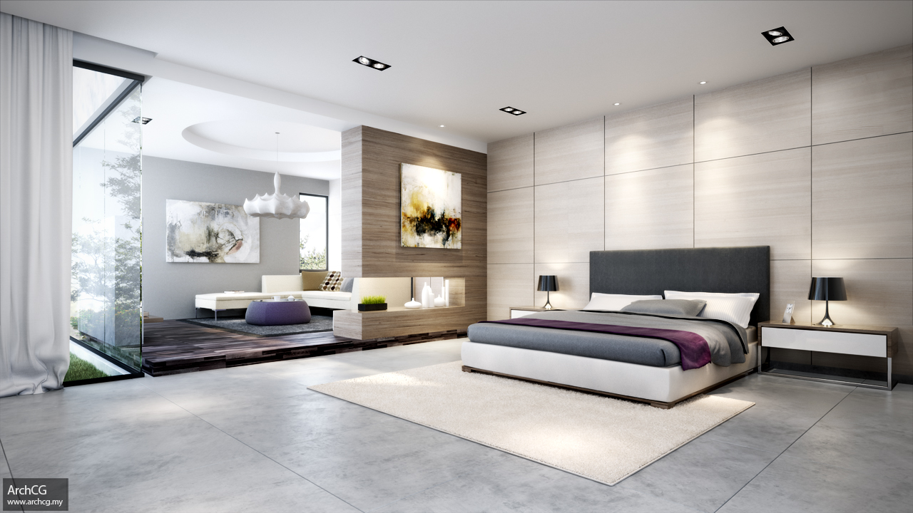 Perfect Contemporary Bedroom Design Ideas 1280 x 720 · 507 kB · jpeg