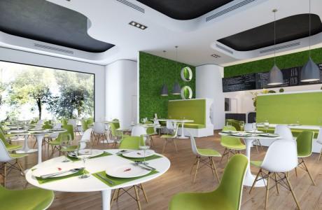 D Restaurant