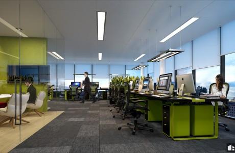SV Office