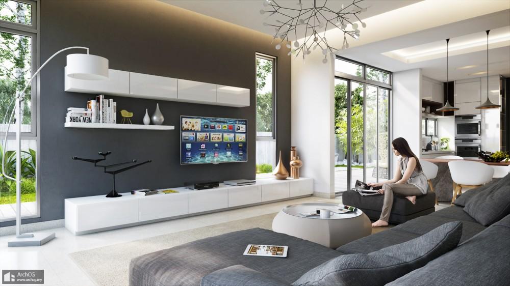 HHL Living Area